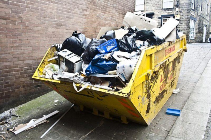 Ograniczanie odpadów