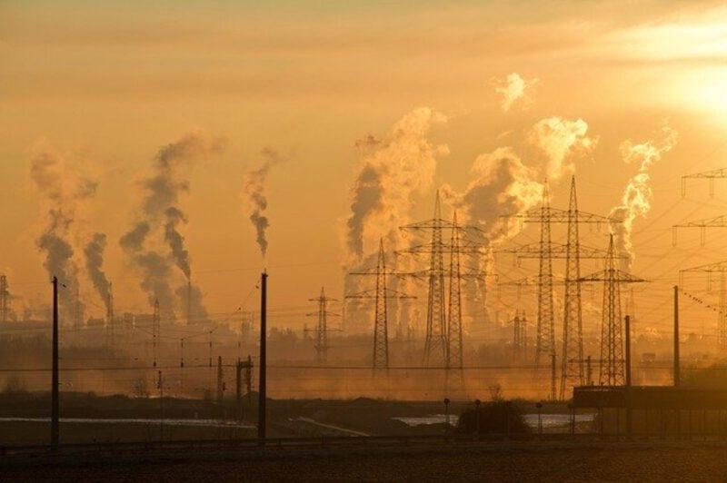 normy zanieczyszczeń