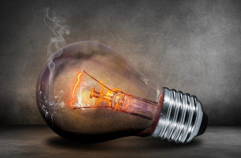 Wysokie rachunki za energię elektryczną