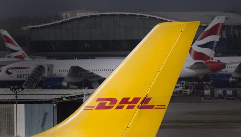 Informację i współpraca z firmą przewozową DHL