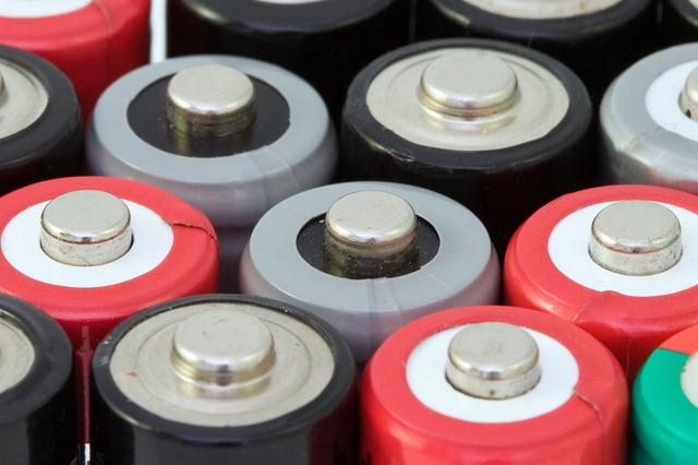 akumulatory lifepo4 - zastosowanie i zalety